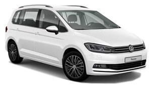 Volkswagen Touran (5+2)